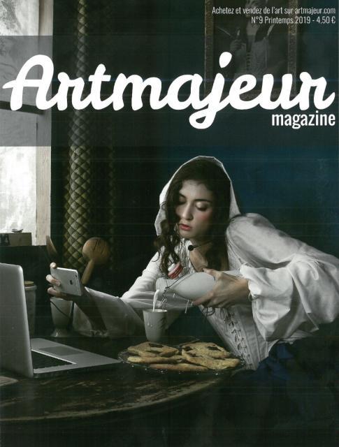 Artmajeur 9