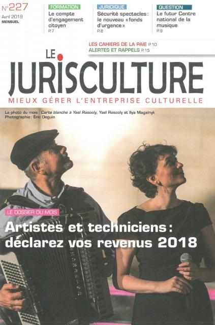 Jurisculture 227