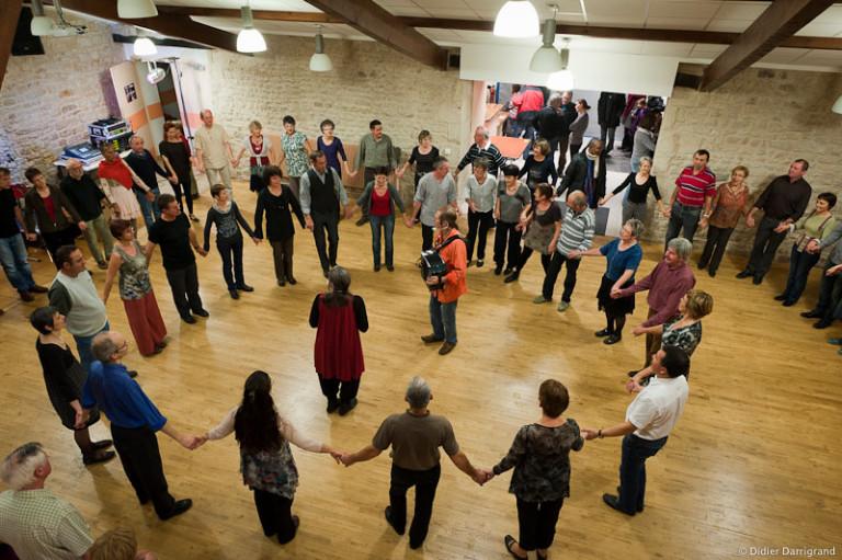 Stage de langue occitane, chants, danses et musiques traditionnelles