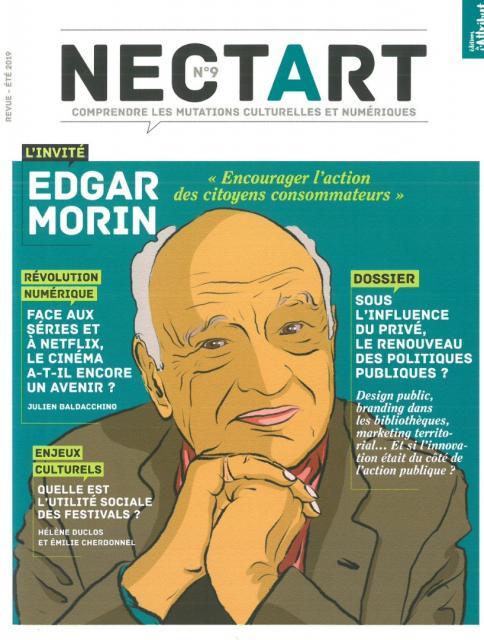 Nectart 9