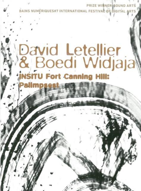 David Letellier & Boedi Widjaja