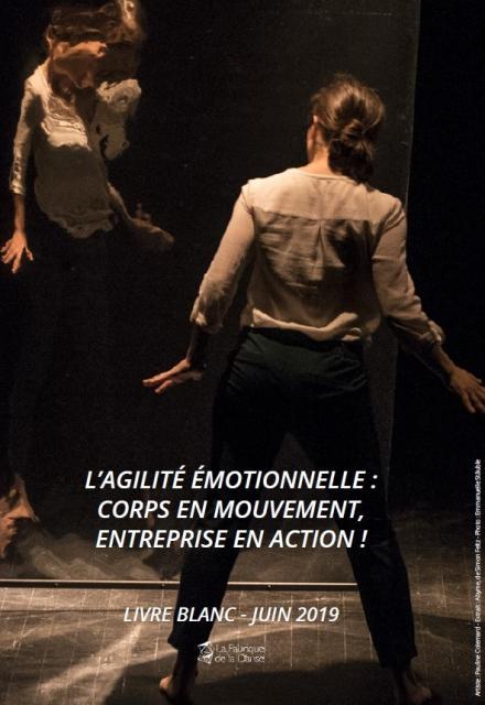 L'agilité émotionnelle : corps en mouvement, entreprise en action !