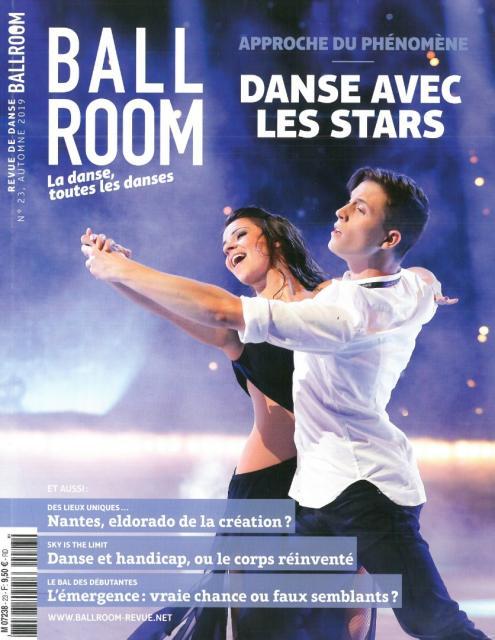 Ballroom 23
