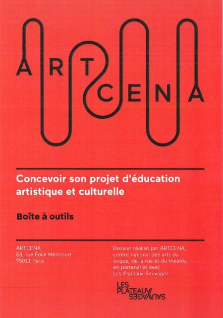Concevoir son projet d'éducation artistique et culturelle