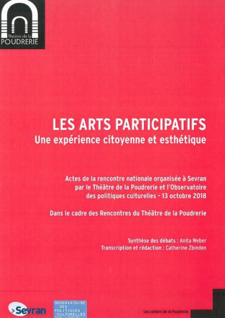Les arts participatifs : une expérience citoyenne et esthétique