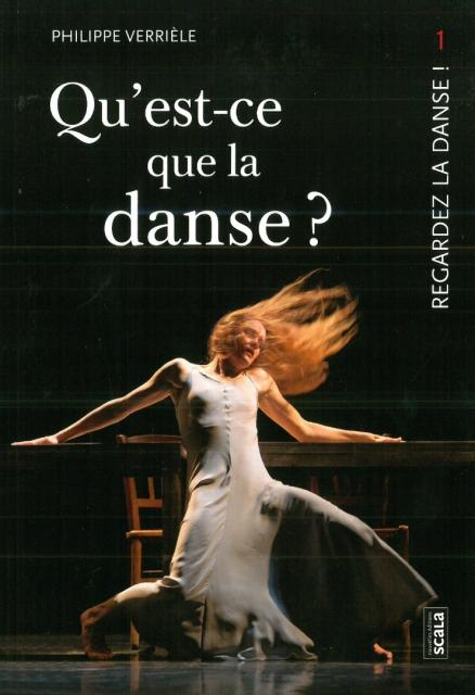 Qu'est-ce que la danse ?