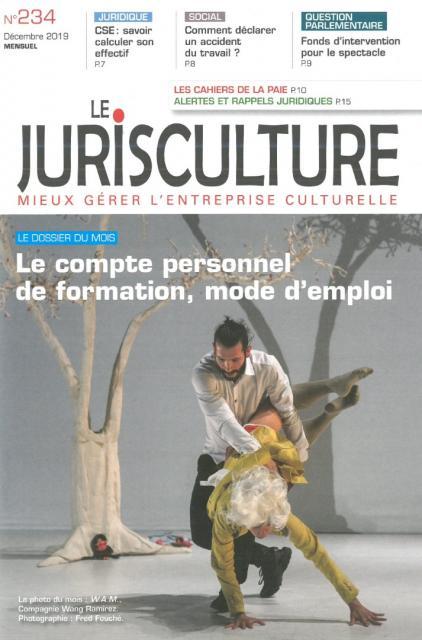 Jurisculture 234