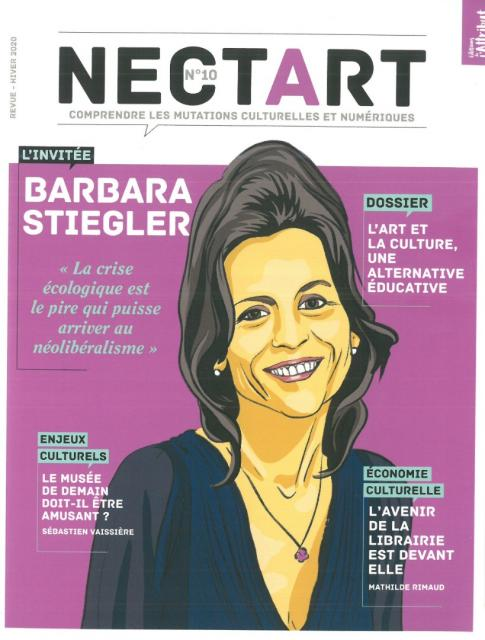 Nectart 10