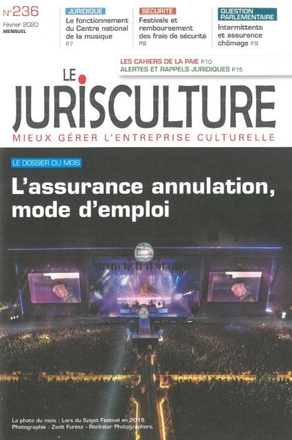 Jurisculture 236