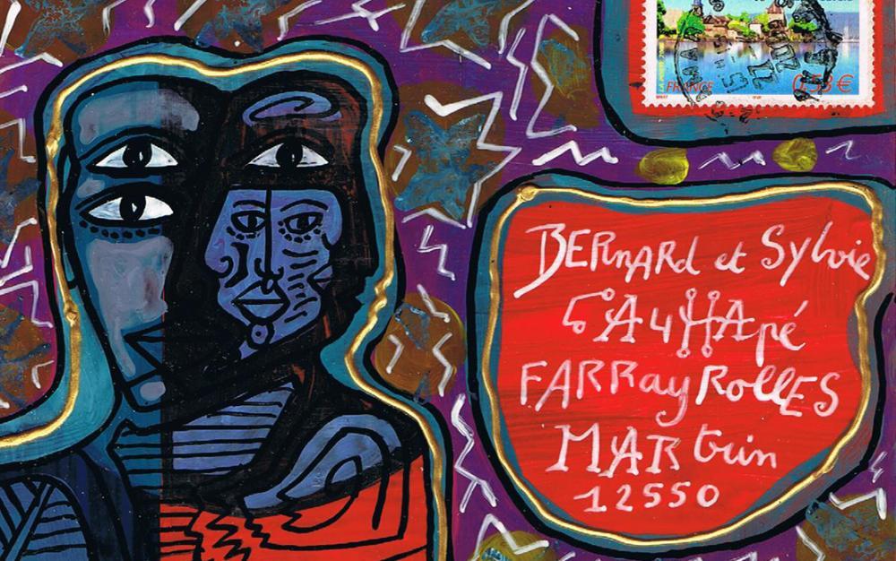 Ateliers Art Postal (mail art)
