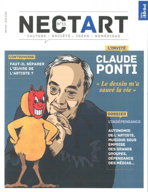Nectart 11