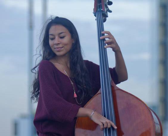 Gasy Jazz Project invite Lalatiana