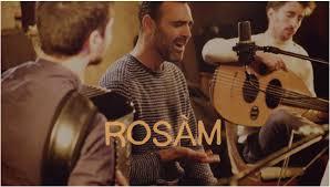Trio Rosam