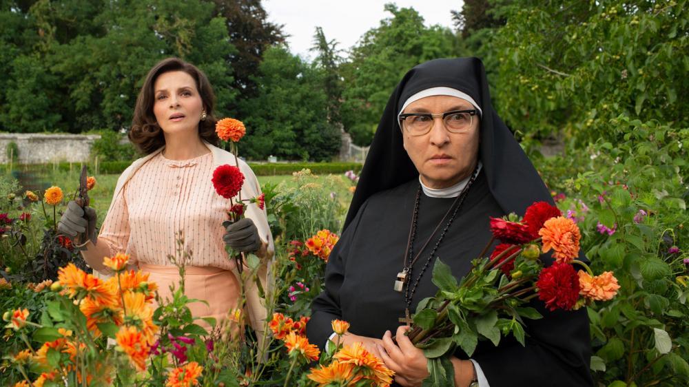 La Bonne épouse - cinéma en plein air