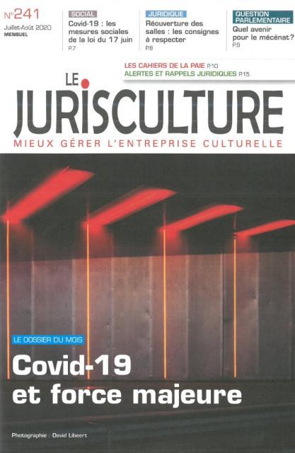 Jurisculture 241