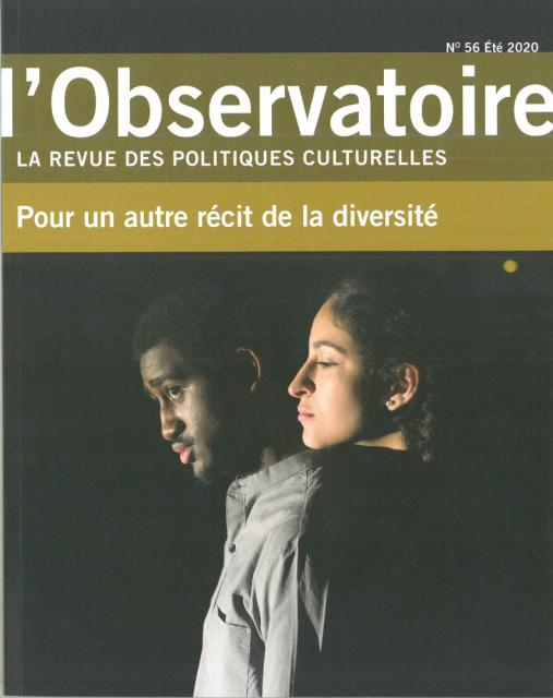 Observatoire des politiques culturelles 56