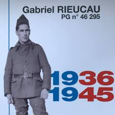 Association La famille de Gabriel Rieucau... pour un devoir de Mémoire