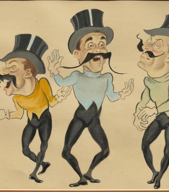 Rencontres Bozoulaises de la caricature et du dessin d'humour et de presse