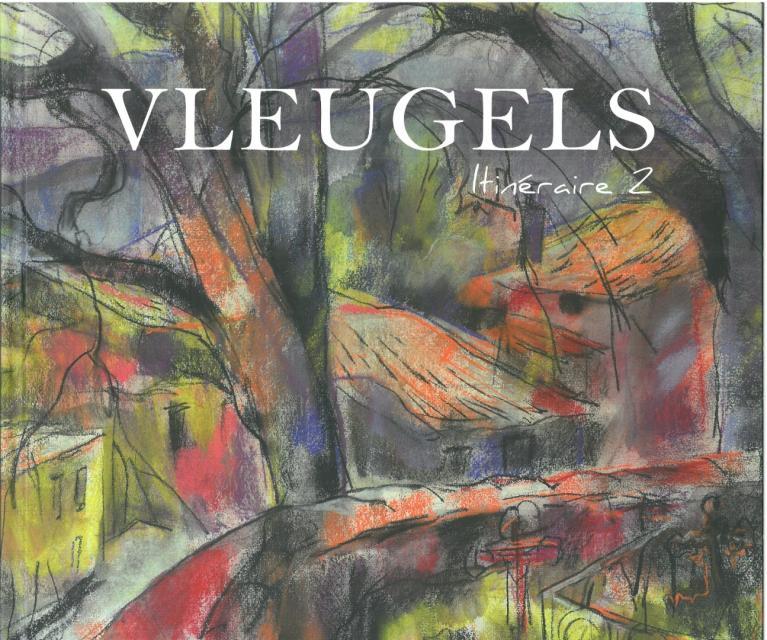 Hans Vleugels, itinéraire 2