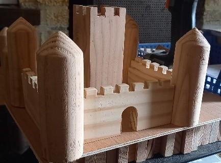 Atelier Bâtir une ville
